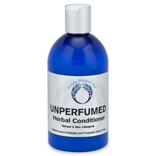 Unperfumed Herbal Conditioner 500ml
