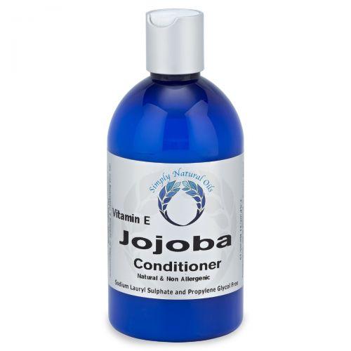 Vitamin E Jojoba Conditioner 500ml