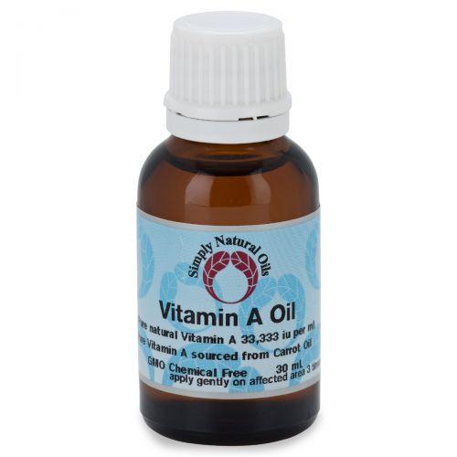 Vitamin A Oil 30ml