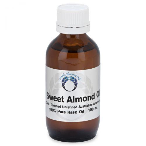 Sweet Almond Oil -100ml