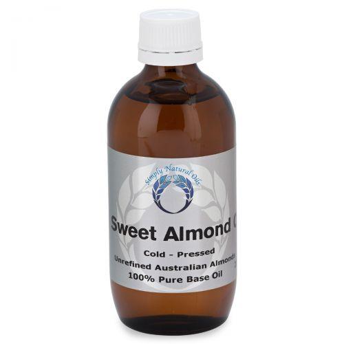 Sweet Almond Oil -200ml