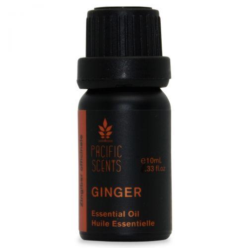 Ginger 10ml