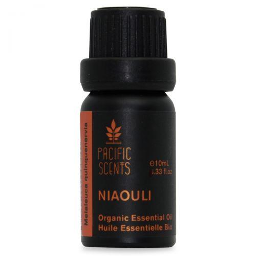 Niaouli (Organic) 10ml
