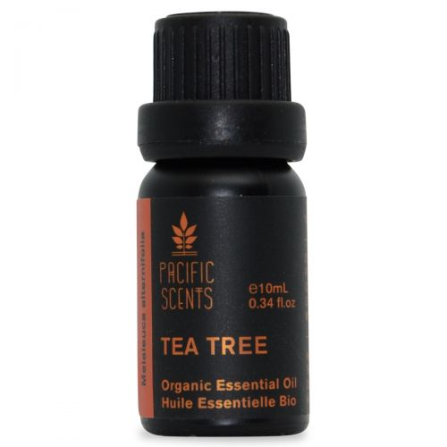 Tea Tree (Organic) 10ml