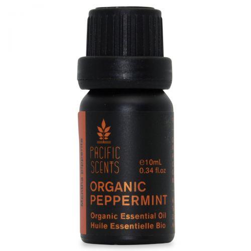 Peppermint (Organic) 10ml