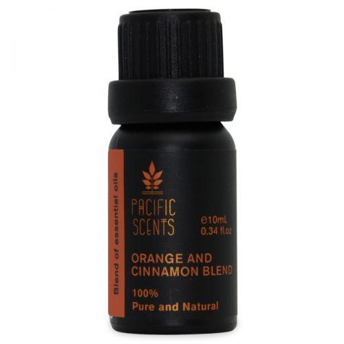 Cinnamon & Orange Blend 10ml