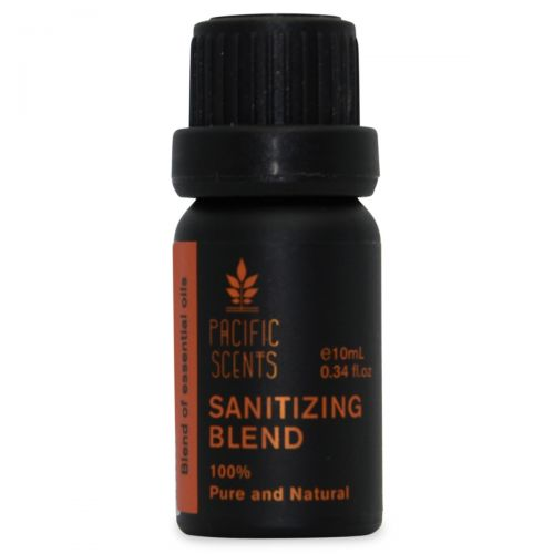 Sanitizing Blend 10ml