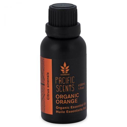 Orange (Organic) 30ml