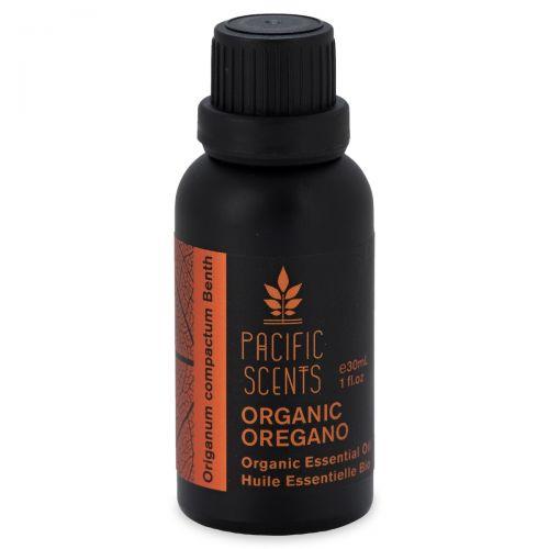 Oregano (Organic) 30ml