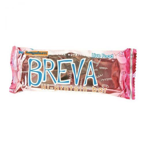 Breva (Berry) Protein Bars (10 x 60g)