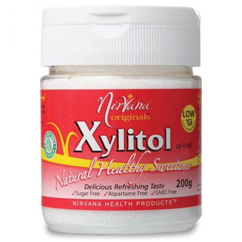 Xylitol -200g