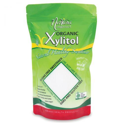 Organic Xylitol-750g