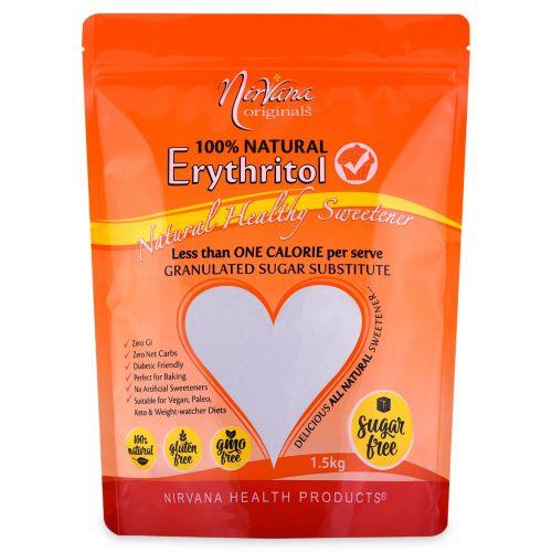 100% Natural Erythritol -1.5kg