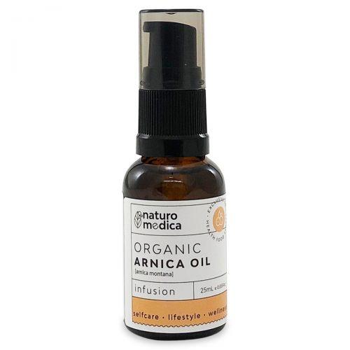 Arnica Oil Fusion 25ml
