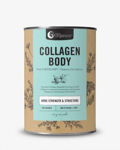 Collagen Body 450g