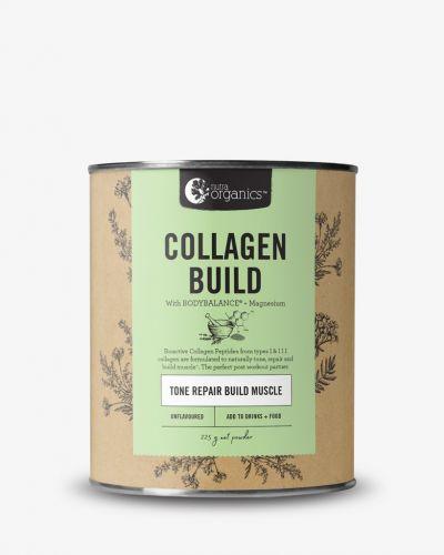 Collagen Build 225g