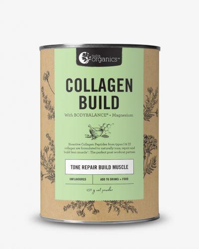 Collagen Build 450g
