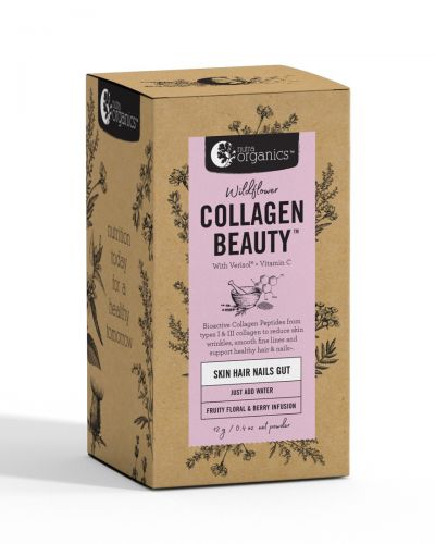 Collagen Beauty Wildflower Sachets 7 x 12g