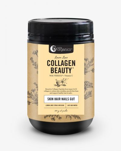 Collagen Beauty Lemon & Lime 300g