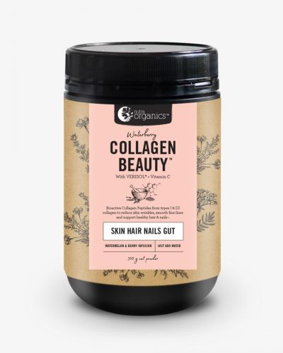 Collagen Beauty Waterberry 300g