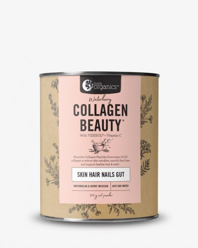 Collagen Beauty Waterberry 300g Cannister