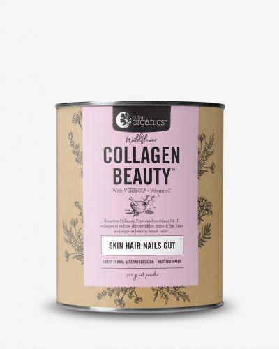 Collagen Beauty Wildflower 300g Cannister