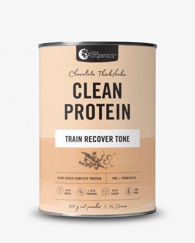 Clean Protein 500g – Chocolate Thickshake