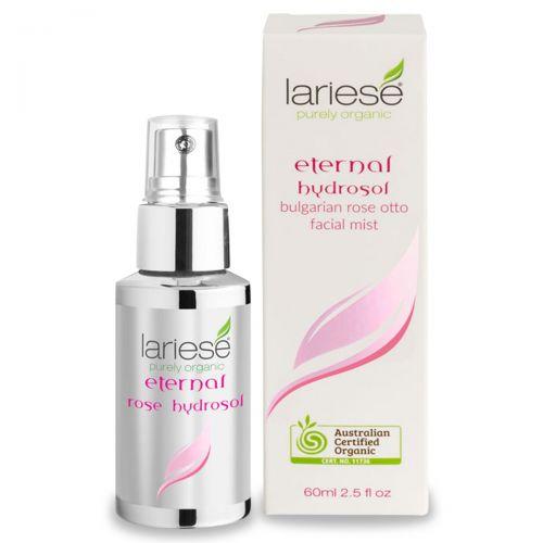 Rose Hydrosol Facial Mist 60ml