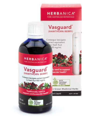 Vasguard (Hawthorn Berry) 100ml