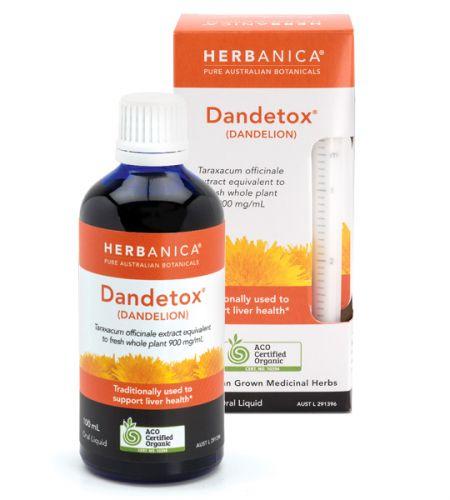 Dandetox (Dandelion) 100ml