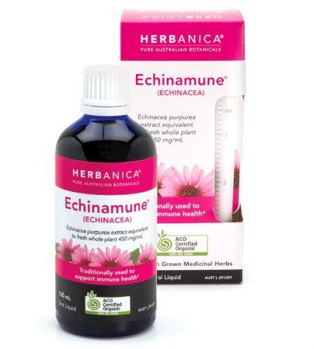 Echinamune (Echinacea) 100ml