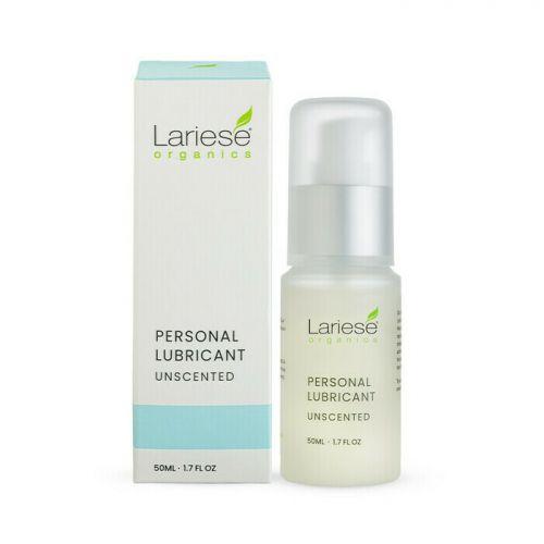 Evolve Argan Personal Lubricant 50ml-Fragrance-Free