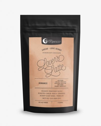Lovers Latte 90g