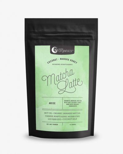 Latte - Matcha 90g