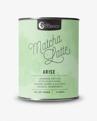 Latte Matcha 100g