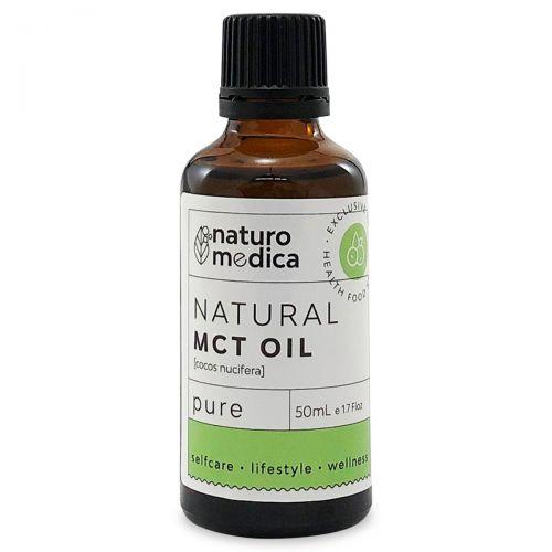 MCT Oil 50ml