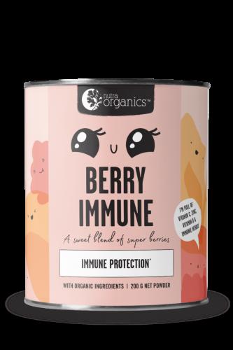 Kids Berry Immune 250g