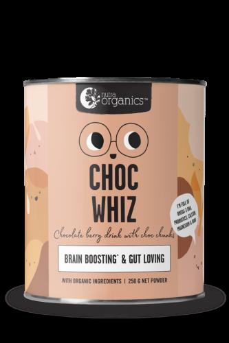 Kids Choc Whiz 250g