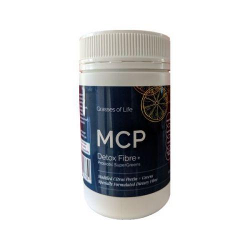 MCP (Citrus Pectin) Detox Fibre 165g