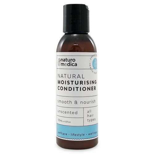 Natural Moisturising Conditioner 125ml
