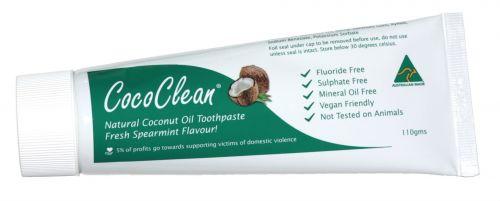 Original Coconut Oil Toothpaste 110g