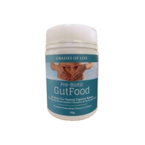 Pre-Biotic Gut Food 100g