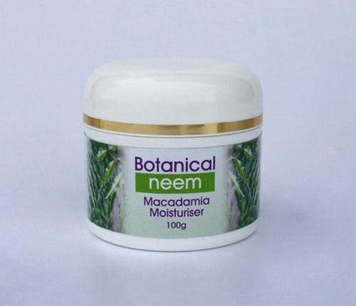 Neem & Macadamia Facial Moisturising Cream 100g