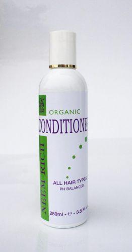 Neem Rich Organic Conditioner 250ml