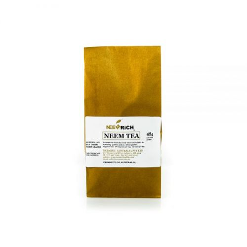Neem Tea Leaves 50g