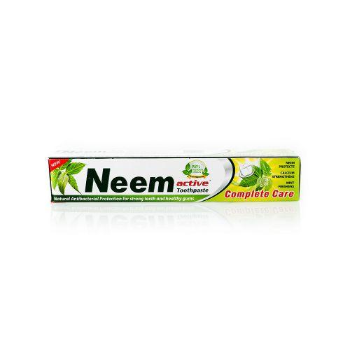 Neem Toothpaste 125g