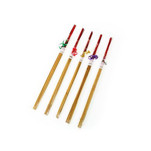 Neem Rose Geranium Incense Sticks (Packet of 36)