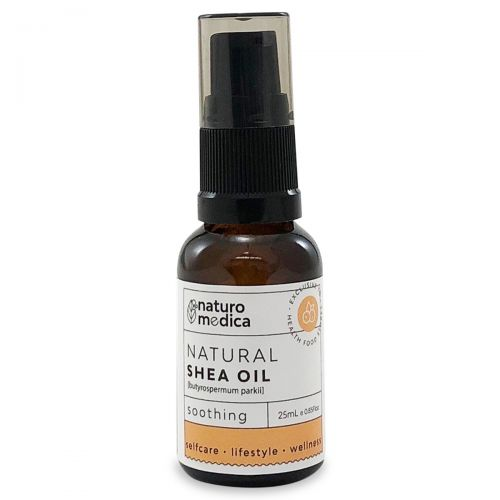 Natural Shea Oil 25ml