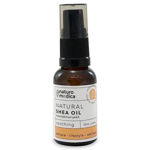 Natural Shea Oil 25ml
