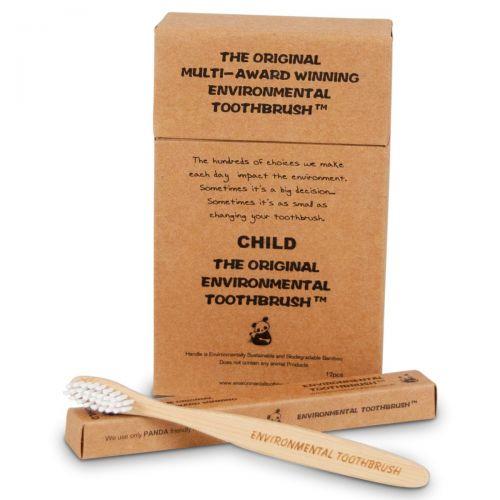 The Original Environmental Toothbrush (12)-Child